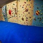 Junior Climbing Area