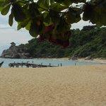 Cham's Beach