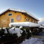 Alimonte Romantic Appartements im Winter