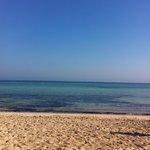 très belle plage