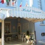 Hotel Vienna Cervia