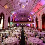 Our historical venue restored to it's glory