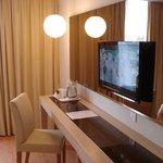 Hotel room 1