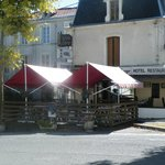 Hôtel restaurant La Vieille Auberge