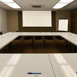 Bayjonn Hotel conference hall