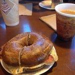 Foto Grand Central Bagel Cafe