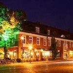 Potsdam am Abend