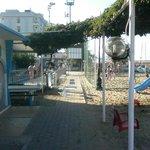 Bocce e Beach Volley