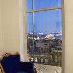 Aussicht der Wohnung Karadeniz