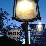 Man of Kent Tavern & Cafe