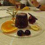 Hotel Restaurant Sonne Foto