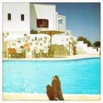Photo of Naxos Kalimera Hotel