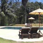 Resort Pool 04/09/2013