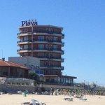 Hotel Playa Principe Resort Foto