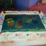 La (buonissima) torta di ferragosto! :D