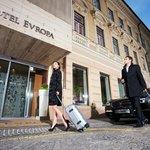 Hotel Evropa Foto