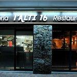 Spécialités Savoyardes-Viandes-Pizzas-Soir uniquement-Vente à Emporter