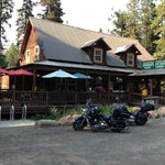 Green Springs Inn and Mountain Cabins Restaurantの写真