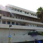 Marina Hotel Tel Aviv