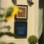 Foto de Hotel L'Arcangelo