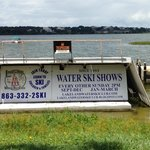 Water Ski Shows