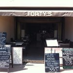 Fortys