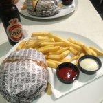 Foto de Burgers Bar