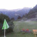 Foto de Hotel Alpen