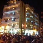 hotel Lola