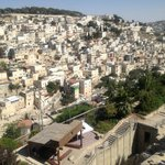 Hezekiah's Tunnels