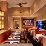 Maritana Grille, our specialty seafood restaurant, where your dining experience will be a memora