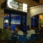 Photo of Blue Luna Cafe