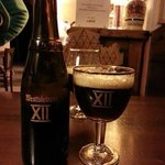 Birra Wesvleteren XII