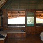 finestre camera