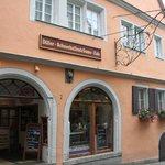 Photo of Diller Schneeballentraume Cafe