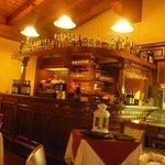 ristorante piccolo san Bernardo