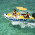 Prestige jungle tour brand new catamaran boats