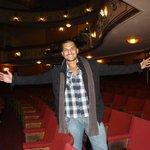 Lyric Theatre, London