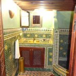 Room Yacout Bathroom