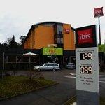 Ibis Budget Zurich