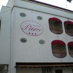 Photo de Hotel Pierre