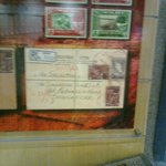 Early postal covers of Malayasia