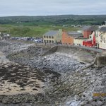 Downtown Lahinch