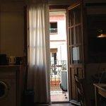 balcony - Pepi