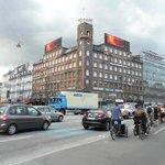 Copenhagen, main street
