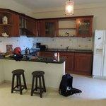 Kitchen Room 204
