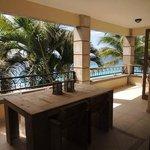 Balcony Room 204