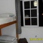 mi habitación 1º p. vista a la calle