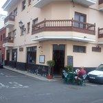 Restaurante La Perla Foto
