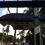 Let's do lunch at Shark Bites!